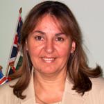 Slavica Stamenovic
