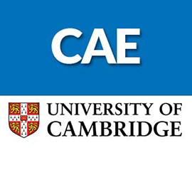 CAE – CAMBRIDGE ADVANCED
