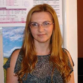Ljiljana Mitrovic